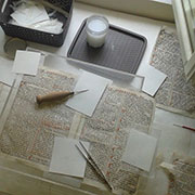 Paper Conservation Laboratory