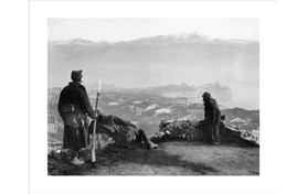 Τα Γιάννενα στον Α΄Βαλκανικό Πόλεμο