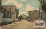 Η συνοικία των Εξοχών 1885-1912
