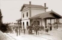Οι Θεσσαλικοί σιδηρόδρομοι (1881-1955)