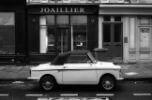 Ωτο μπιο γκραφί. Αυτοκίνητα ενός ανήλικου φαντασιακού. Φωτογραφίες 1968-2015