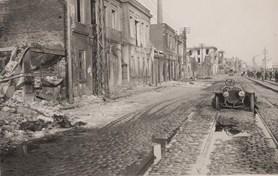 Το τέλος της παλιάς μας πόλης