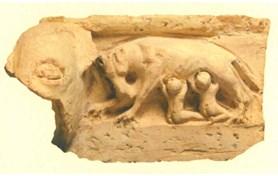 Οι τρόφιμοι της λύκαινας. Συνοπτική ιστορία των Ρωμαίων και της πολιτείας τους  από την ίδρυση της Ρώμης έως την εποχή του  Διοκλητιανού (753 π.Χ. - 305 μ.Χ.)